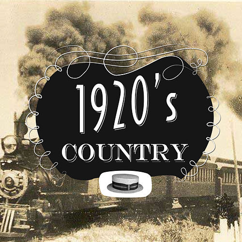 1920's Country by Various Artists