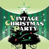 Vintage Christmas Party di Various Artists