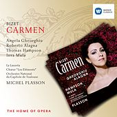 Bizet : Carmen von Various Artists