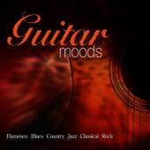 Guitar Moods de The Sign Posters