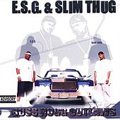 Boss Hogg Outlaws by E.S.G.