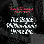 Rock Classics, Played By the Royal Philharmonic Orchestra de Royal Philharmonic Orchestra