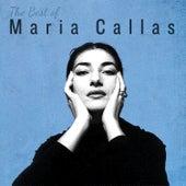 The Best of Maria Callas by Maria Callas