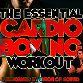 The Essential Cardio Boxing Workout by Union Of Sound