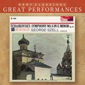Tchaikovsky: Symphony No. 5; Capriccio Italian [Great Performances] by George Szell