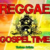 Reggae Gospel Time by Various Artists