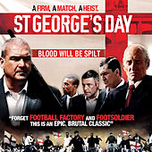 St Georges Day (Music Inspired By the Film) de Various Artists