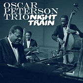 Night Train by Oscar Peterson
