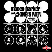 Doing Their Own Thing de Maceo Parker