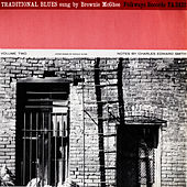 Traditional Blues - Vol. 2 by Brownie McGhee
