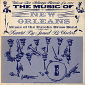 Music of New Orleans, Vol. 2: Music of the Eureka Brass Band by Eureka Brass Band
