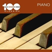 Alle 100 Goed: Piano by Various Artists