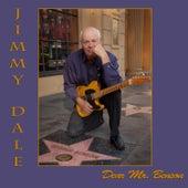 Dear Mr. Benson - Single de Jimmy Dale