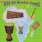 Ben BD Mandée Compil, Vol. 4 by Various Artists