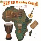 Ben BD Mandée Compil, Vol. 2 by Various Artists