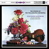 The Strings of The Philadelphia Orchestra Play Eine Kleine Nachtmusik by Various Artists