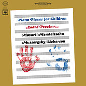 André Previn - Piano Pieces For Children by André Previn