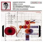 Humor in Music by Leonard Bernstein