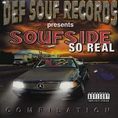 Soufside So Real by Various Artists