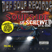 Soufside So Screwed by Various Artists