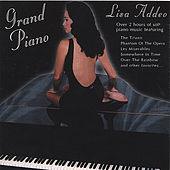 Grand Piano by Lisa Addeo