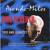 Avende Miles by Don Alberts