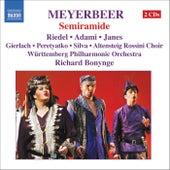 MEYERBEER: Semiramide von Giacomo Meyerbeer