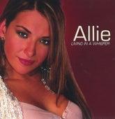 Living In A Whisper von Allie