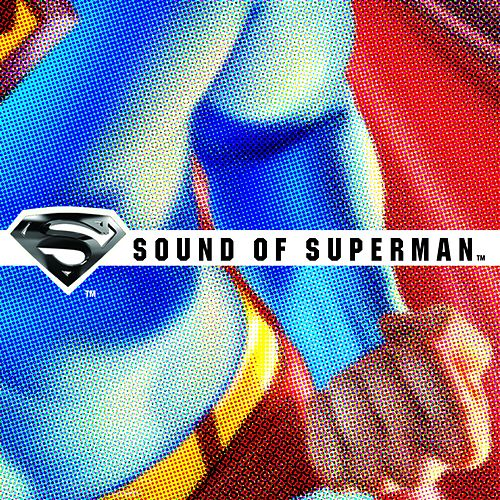 Sound Of Superman by Various Artists