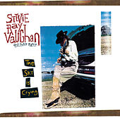 The Sky Is Crying by Stevie Ray Vaughan