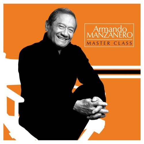 Master Class by Armando Manzanero