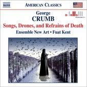 CRUMB: Songs, Drones and Refrains of Death / Quest de Ensemble New Art