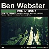 Comin' Home! von Ben Webster