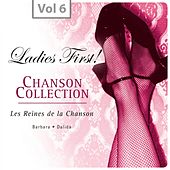 Ladies First! Chanson Collection, Vol. 6 de Various Artists