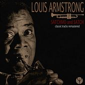 Satchmo and Satch (Classic Tracks Remastered) by Louis Armstrong