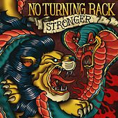 Stronger by No Turning Back