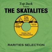 Top Deck Presents: Tough Talk de Various Artists