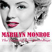 Marilyn Monroe: The Essential Kiss Recordings von Marilyn Monroe