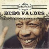 Estrellas de Cuba: Bebo Valdés by Bebo Valdes