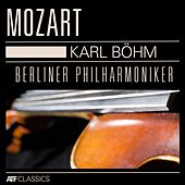 Mozart: Symphony No. 35 with the Berliner Philharmoniker de Berliner Philharmoniker