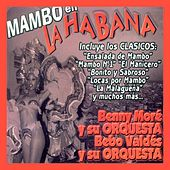 Mambo en La Habana by Various Artists