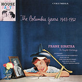 The Columbia Years (1943-1952): The Complete Recordings: Volume 10 van Frank Sinatra