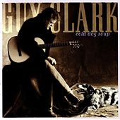 Cold Dog Soup by Guy Clark