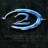 Halo 2, Vol. 1 (Original Game Soundtrack) de Various Artists