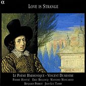 Love Is Strange And Other Works for Lute Consort by Various Artists