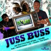 Juss Buss Riddim by Various Artists