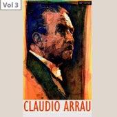 Claudio Arrau, Vol. 3 von Various Artists