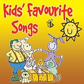 Kids' Favourite Songs de The C.R.S. Players