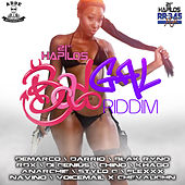Bad Gal Riddim by Various Artists