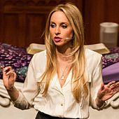 Body Image & Healing Live Lecture by Gabrielle Bernstein